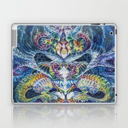 Daughter of Creation Laptop & iPad Skin