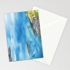 Osaki's daylily | Miharu Shirahata Stationery Cards