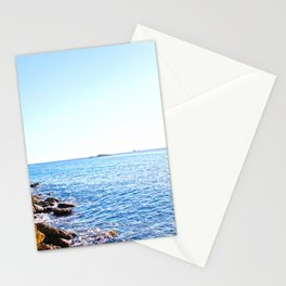 Mediterráneo Stationery Cards