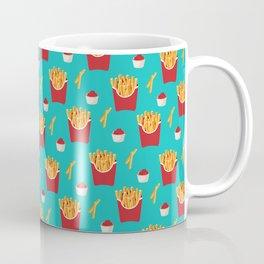 Dippers Coffee Mug