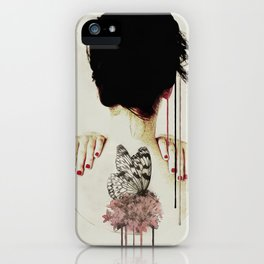 Backage iPhone Case