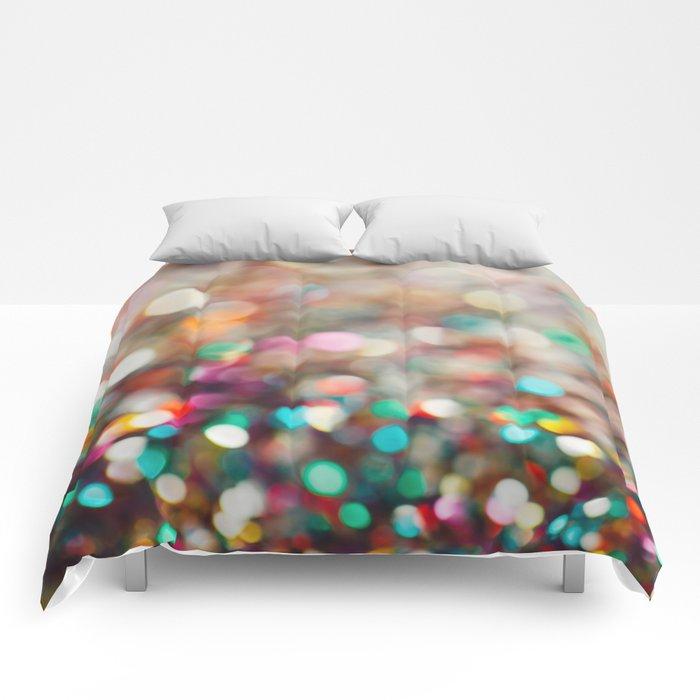 Partay  Comforters