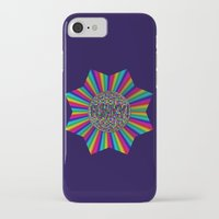 funky iPhone & iPod Cases featuring FUNKY! by A-Devine
