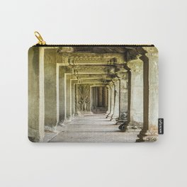 Angkor Wat Leading Lines II, Cambodia Carry-All Pouch