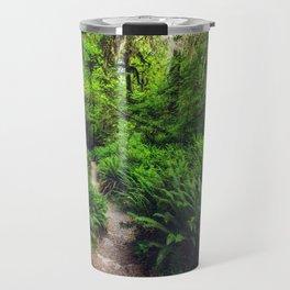 Rainforest Trail Travel Mug