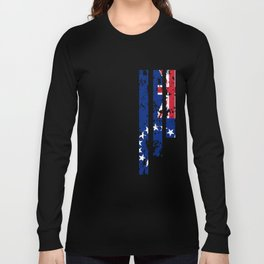 Proud Of Cook Islands - COK Long Sleeve T-shirt