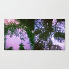 Tree Dreams Canvas Print