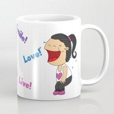 Dancing! Mug
