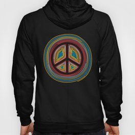 colorful of Pacific Hoody