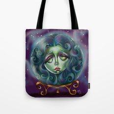Madame Leota Tote Bag