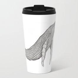 Megaptera Novaeangliae [Ted] Travel Mug