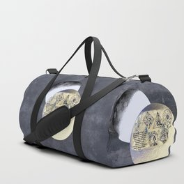 Kepler and his machinations Duffle Bag