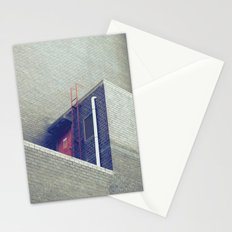 dead ends Stationery Cards