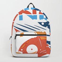 No Pain No Gain Backpack