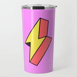 Thunderbolt Travel Mug
