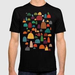 The zen garden T-shirt