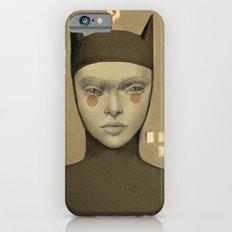 Bat Slim Case iPhone 6s