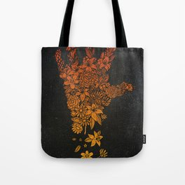 Annihilation Tote Bag