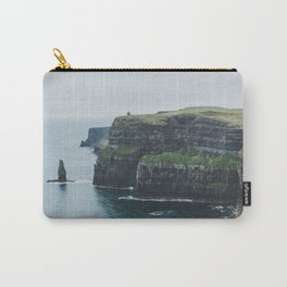 Cliff of Moher Carry-All Pouch
