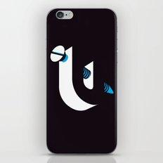 Screw-U! iPhone & iPod Skin