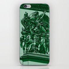 Arc de Triomphe iPhone & iPod Skin