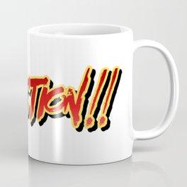 Objection!! Coffee Mug