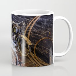 1920s Motorcycles Coffee Mug
