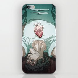 Remarkable Boy (Will Graham) iPhone Skin