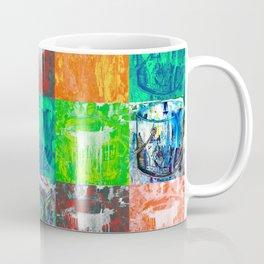 Thirst Bucket Series (1-3) Coffee Mug