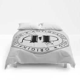 AP Chop light Comforters