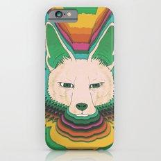 Fannec Fox iPhone 6s Slim Case