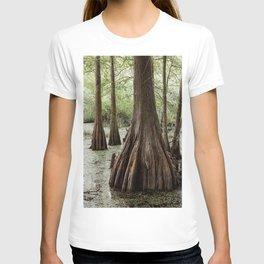 Lafayette Lousiana Swamp T-shirt