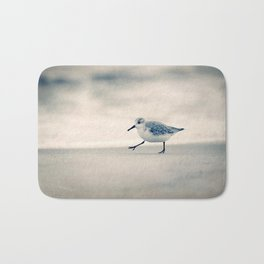 Just Keep Walking Bath Mat