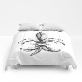 Iris Pseudacorus Comforters