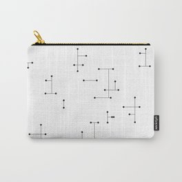 Dreams of Eames Carry-All Pouch
