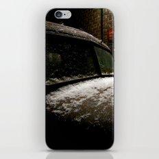 Truck Stop iPhone & iPod Skin