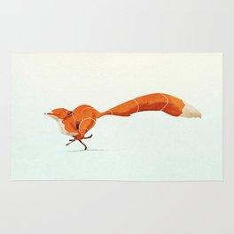 Fox 1 Rug