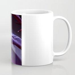 Dichroic Drops Coffee Mug