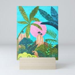 Savana Mini Art Print