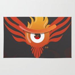 f.eye.nix Rug