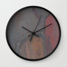 2017 Composition No. 26 Wall Clock