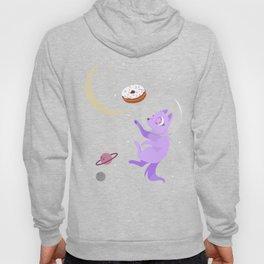 Space Donut Hoody