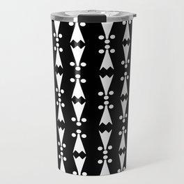 Hermine -Ermine-armino 10 Travel Mug