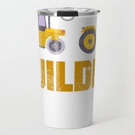 Builder Travel Mug