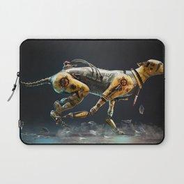 Warrior Dog 641 Laptop Sleeve