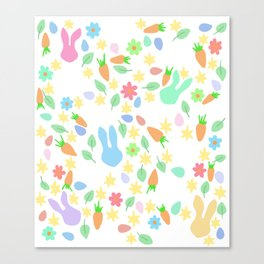 Easter #6 Canvas Print