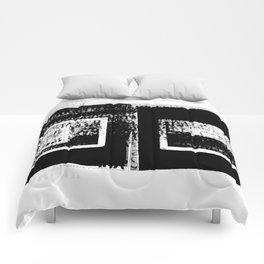 DUPLICITY / 03 Comforters