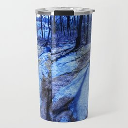 the right path Travel Mug