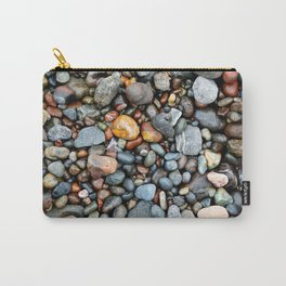 Pebble Bed Carry-All Pouch