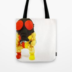 FLY GUY Tote Bag